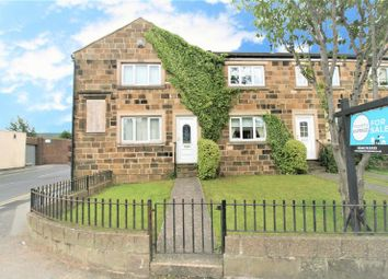 Thumbnail 3 bed end terrace house for sale in The Jennings, Normanby, Middlesbrough