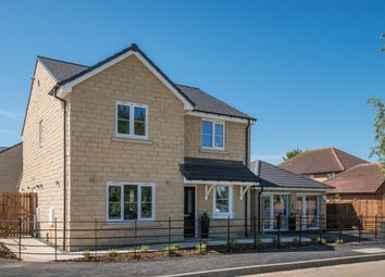 Thumbnail 4 bedroom detached house for sale in Scholars Park, Bourne Avenue, Darlington, County Durham