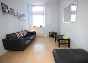 Thumbnail 1 bedroom flat for sale in Glen Avenue, Port Glasgow