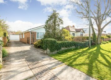 Thumbnail 2 bed detached bungalow for sale in Sunray Avenue, Seasalter, Whitstable