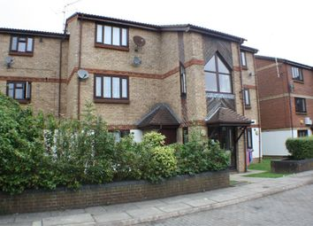 Thumbnail 1 bedroom flat for sale in Alliance Close, Wembley, Middlesex