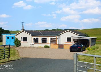 Thumbnail 4 bed detached bungalow for sale in Auchterless, Auchterless, Turriff, Aberdeenshire