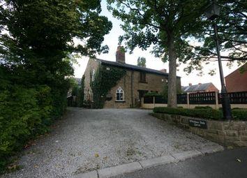 Thumbnail 5 bedroom semi-detached house for sale in Wilshaw Lane, Ashton-Under-Lyne