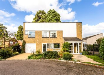 Thumbnail 4 bed detached house for sale in The Verneys, Cheltenham, Gloucestershire