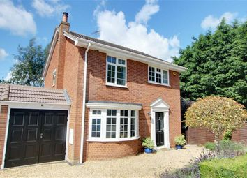 Thumbnail 4 bed detached house for sale in Farm Close, Stewkley, Leighton Buzzard