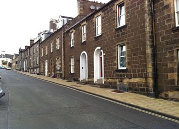 Thumbnail 3 bed terraced house to rent in Queen Street, Stirling
