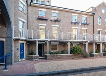 6 bed detached house for sale in Cinnamon Row, Wandsworth, London SW11