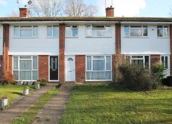 Thumbnail 3 bed terraced house to rent in Reynards Close, Winnersh, Wokingham