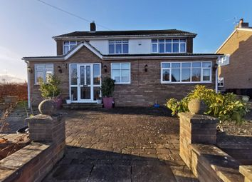Thumbnail 4 bed detached house for sale in Main Road, Dinnington, Newcastle Upon Tyne