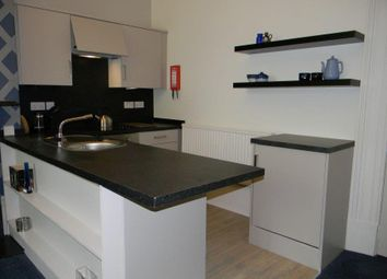 Thumbnail 1 bed flat to rent in Liverpool Road, Chester