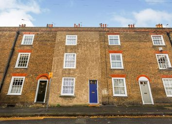 4 bed terraced house to rent in East Terrace, Gravesend DA12