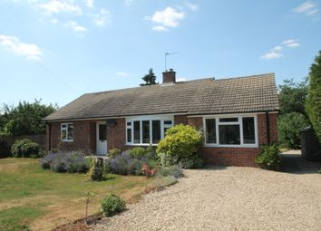 Thumbnail 3 bed detached bungalow for sale in Southby Close, Appleton, Abingdon