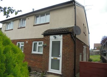 Thumbnail 1 bed flat to rent in Highfield Road, Ashford, Kent