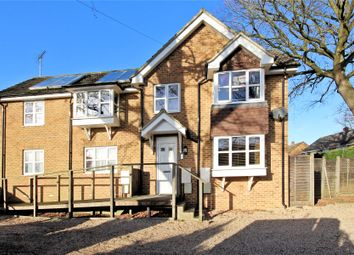 Thumbnail 1 bed flat for sale in Hawthorn Close, Woking, Surrey