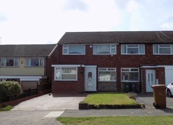 Thumbnail 3 bed property to rent in Lowlands Avenue, Streetly, Sutton Coldfield