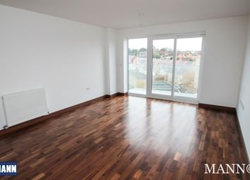 Thumbnail 2 bedroom flat to rent in Mill Pond Road, Dartford