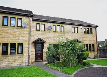 Thumbnail 3 bed mews house for sale in New Church Close, Clayton Le Moors, Lancashire