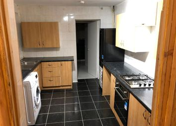 Thumbnail 3 bed mews house to rent in St Awdrys Road, Barking