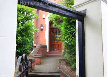 Thumbnail 2 bedroom flat for sale in Holles Crescent, The Park, Nottingham