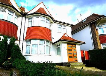 Thumbnail 4 bed property for sale in Woodlands, London