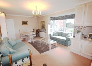 Thumbnail 2 bed flat for sale in Raffles House, Brampton Grove, Hendon