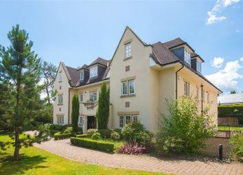 Thumbnail 2 bed flat for sale in Mackintosh Court, 103 Packhorse Road, Gerrards Cross, Buckinghamshire