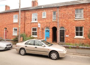 Thumbnail 2 bed terraced house for sale in New Street, Weedon