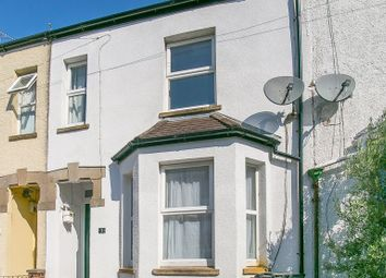 Thumbnail 3 bed terraced house to rent in King Street, Yeovil