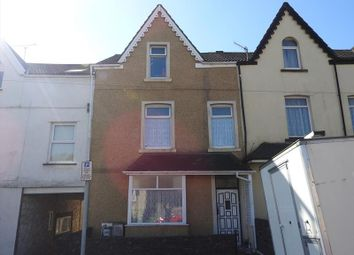 Thumbnail 5 bed property for sale in Brunswick Street, Swansea, Swansea