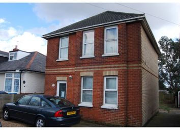 Thumbnail 3 bed detached house for sale in Ringwood Road, Poole