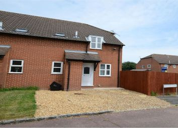 Thumbnail 1 bedroom property to rent in Berstead Close, Lower Earley, Reading