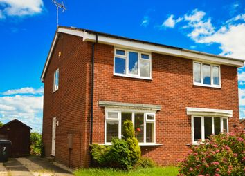 Thumbnail 2 bedroom semi-detached house to rent in Ralston Grove, Halfway, Sheffield
