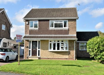 Thumbnail 3 bed detached house for sale in Harlington Road, Mexborough