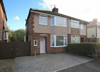 Thumbnail 3 bed semi-detached house for sale in Pen Y Maes Gardens, Holywell, Flintshire