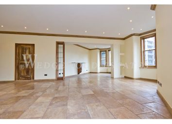 Thumbnail 4 bed flat to rent in Park Mansions, Knightbridge, London