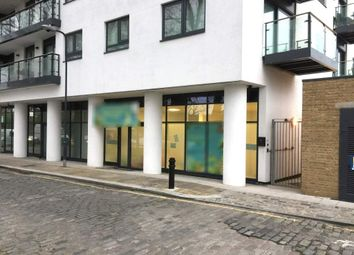 Thumbnail Commercial property for sale in Deptford SE8, UK