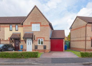 Thumbnail 2 bed end terrace house for sale in Heather Road, Bicester