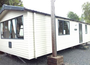 Thumbnail 2 bed mobile/park home for sale in Bromyard, Herefordshire