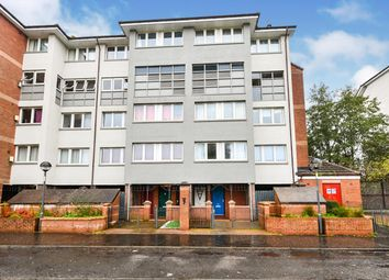 Thumbnail 2 bed maisonette for sale in Lenzie Terrace, Springburn, Glasgow