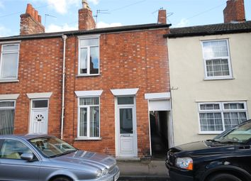 Thumbnail 2 bed terraced house for sale in Whitfield Street, Newark, Nottinghamshire.