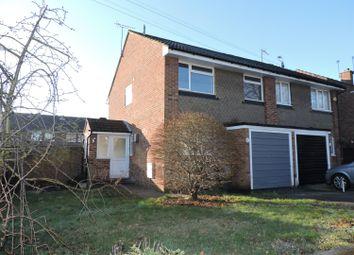 Thumbnail 3 bedroom semi-detached house for sale in Miskin Road, Dartford