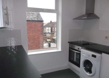 Thumbnail 1 bedroom flat to rent in Edge Lane, Droylsden, Manchester