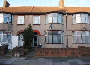 Thumbnail 3 bedroom terraced house to rent in Cecil Avenue, Barking
