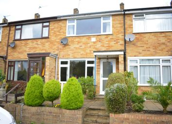 Thumbnail 2 bed terraced house for sale in Dirdene Close, Epsom