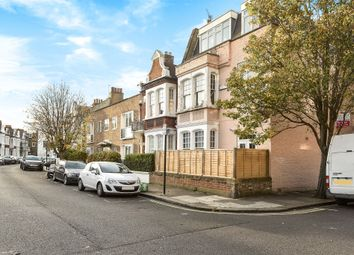 Thumbnail 2 bedroom flat for sale in Shottendane Road, London