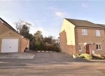 Thumbnail 3 bedroom semi-detached house for sale in Roy King Gardens, Warmley