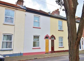 Thumbnail 2 bed terraced house for sale in Addison Road, Southsea