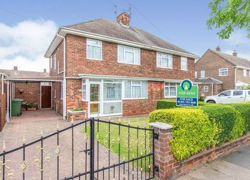 Thumbnail 3 bed semi-detached house for sale in Western Road, Goole