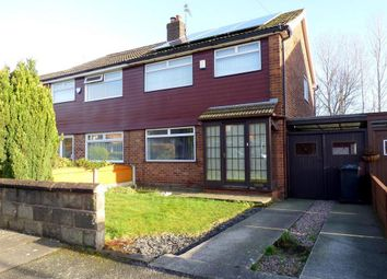 Thumbnail 3 bed property for sale in 6, Russell Road, Huyton, Liverpool, Merseyside