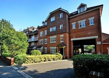 Thumbnail 1 bed flat for sale in Heathside Road, Woking